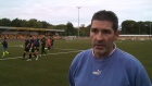 Annan Athletic Pre Match 26 September 2013