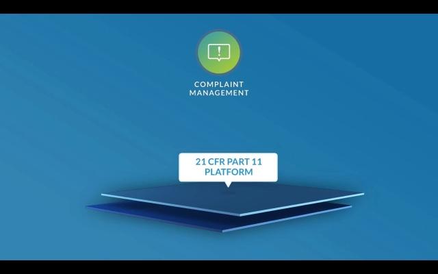Wistia video thumbnail - 123Compliance Complaint Management