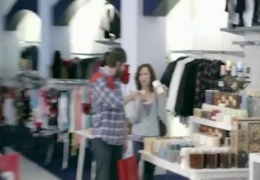 Flo-TV Ad - Spineless thumbnail