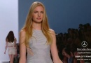 Vestidos de fiesta 2013 de Charlotte Ronson en Mercedes Benz Fashion Week