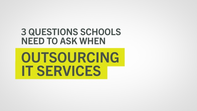 Wistia video thumbnail - EP06 - 3 Questions Schools Need To Ask When Outsourcing IT Services