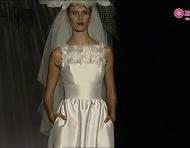 Desfile Patricia Avendaño 2013: colección novia y fiesta