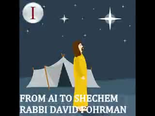 From Ai to Shechem