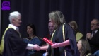 Final James Watt College Graduation
