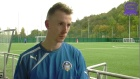 Craig Reid Interview 24th October 2013