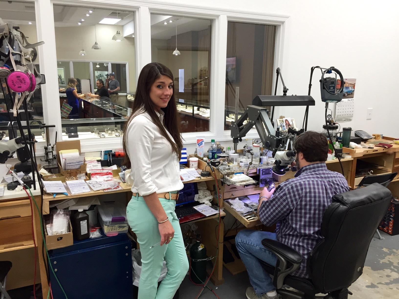 best jewelry repair in virginia beach resizing your wedding ring - Wedding Ring Stores
