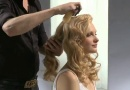 Wedding Hairstyle How-to by L'Oreal