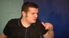 Kevin Bridges speaks to URTV
