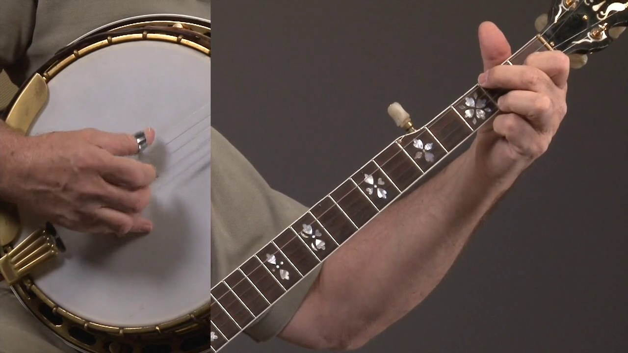 Dueling Banjos Tab And Video Lesson