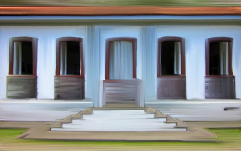 Transformando foto em pintura