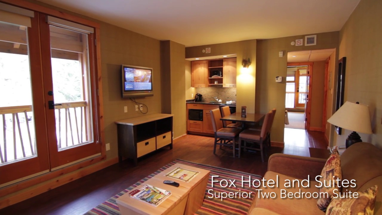 Superior Two Bedroom Suite. Check Availability. Wistia Video Thumbnail