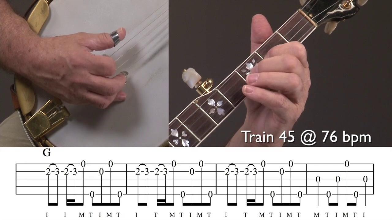 Songs Tabs Banjo Compass