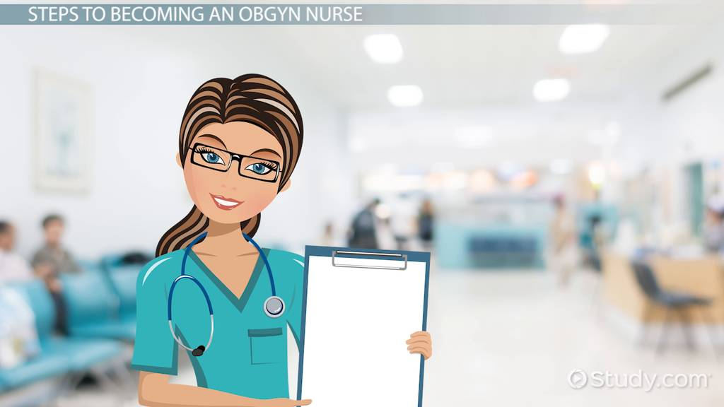 How to Become an OBGYN Nurse: Education and Career Roadmap