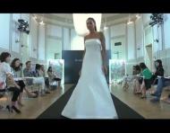 Polignano Sfilata Milano Sposa 2013