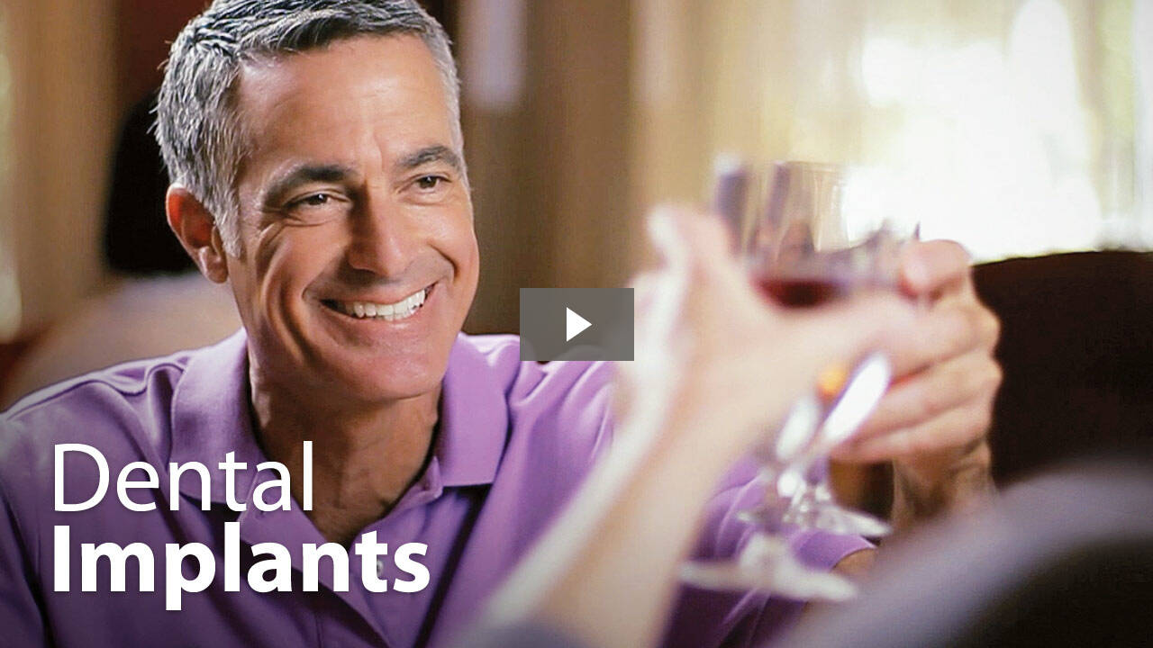 Dental Implants video in Tyler, TX