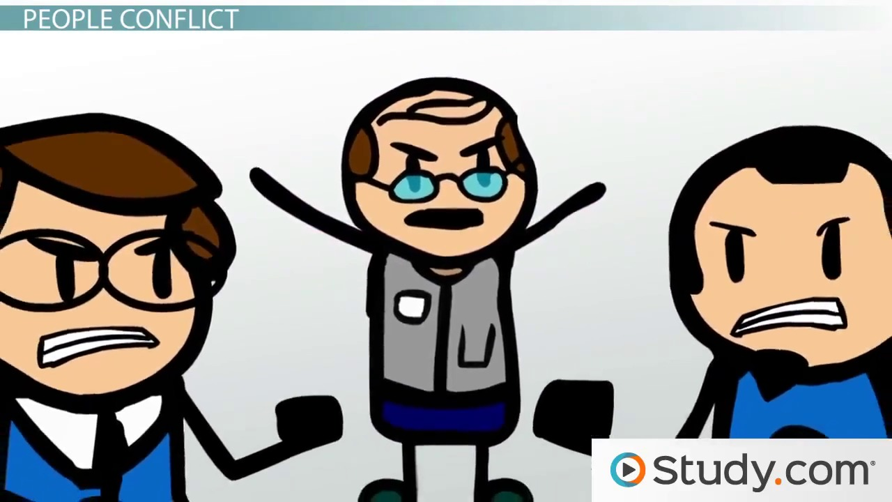 teamwork skills in the workplace definition examples video team conflict and the work process