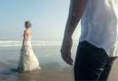 Alex Pelling y Lisa Gant se casan 30 veces en 30 países