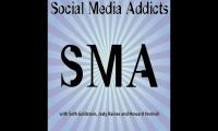 Social Media Addicts Epidsode 21 - Facebook and Suicide Prevention