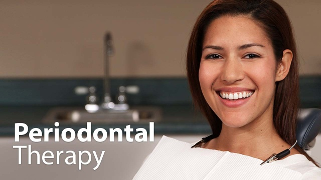 Periodontics | Premier Comprehensive Dental | Middletown