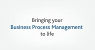 Casewise Design to Execution - Business Process Management