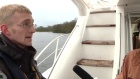 Cruise on Loch Lomond