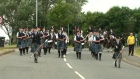 Annan Riding of the Marches 6th Ride out 2014