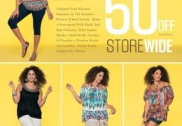 Lane Bryant - Exotic African American Women thumbnail