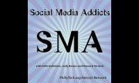 Social Media Addicts Episode 34 - That's Dot What