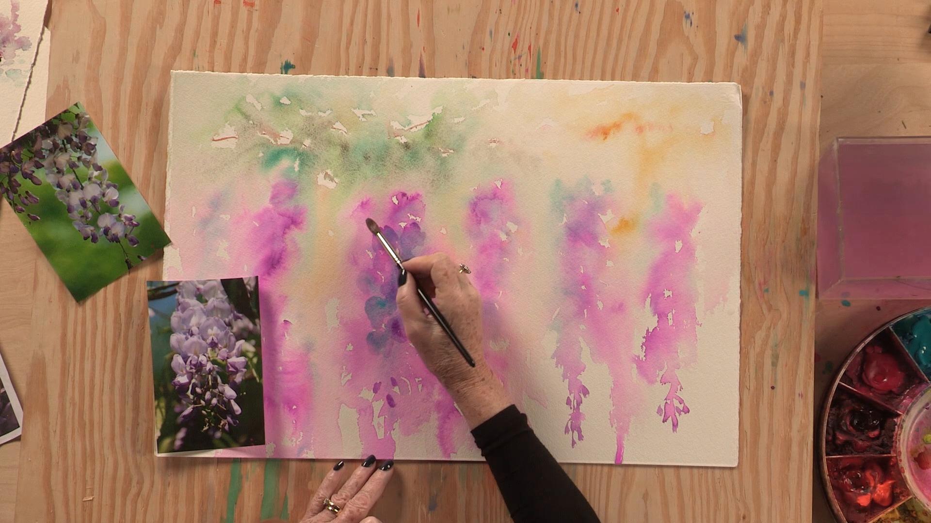 Watercolor artist magazine customer service - Watercolor Artist Magazine Customer Service 50