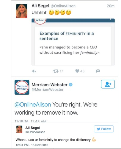 Merriam+Webster-Femininity