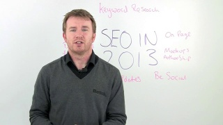 How To Kick Start Your SEO Strategy In 2013
