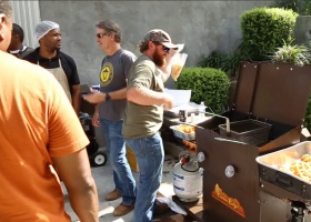 Inside & Out Season 5: Episode 2 - Serving at the Atlanta Mission