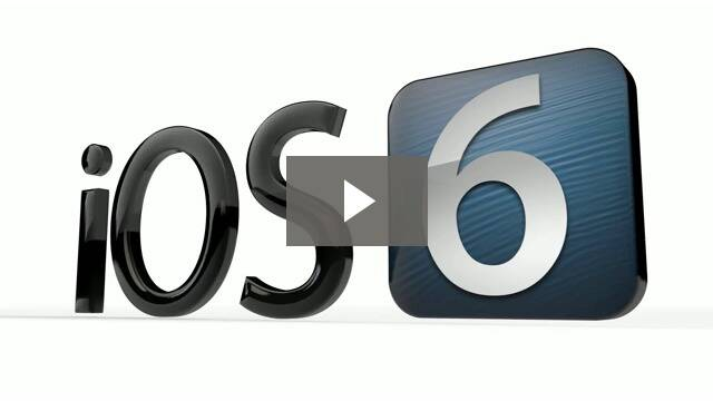 AirWatch Supports Apple iOS 6