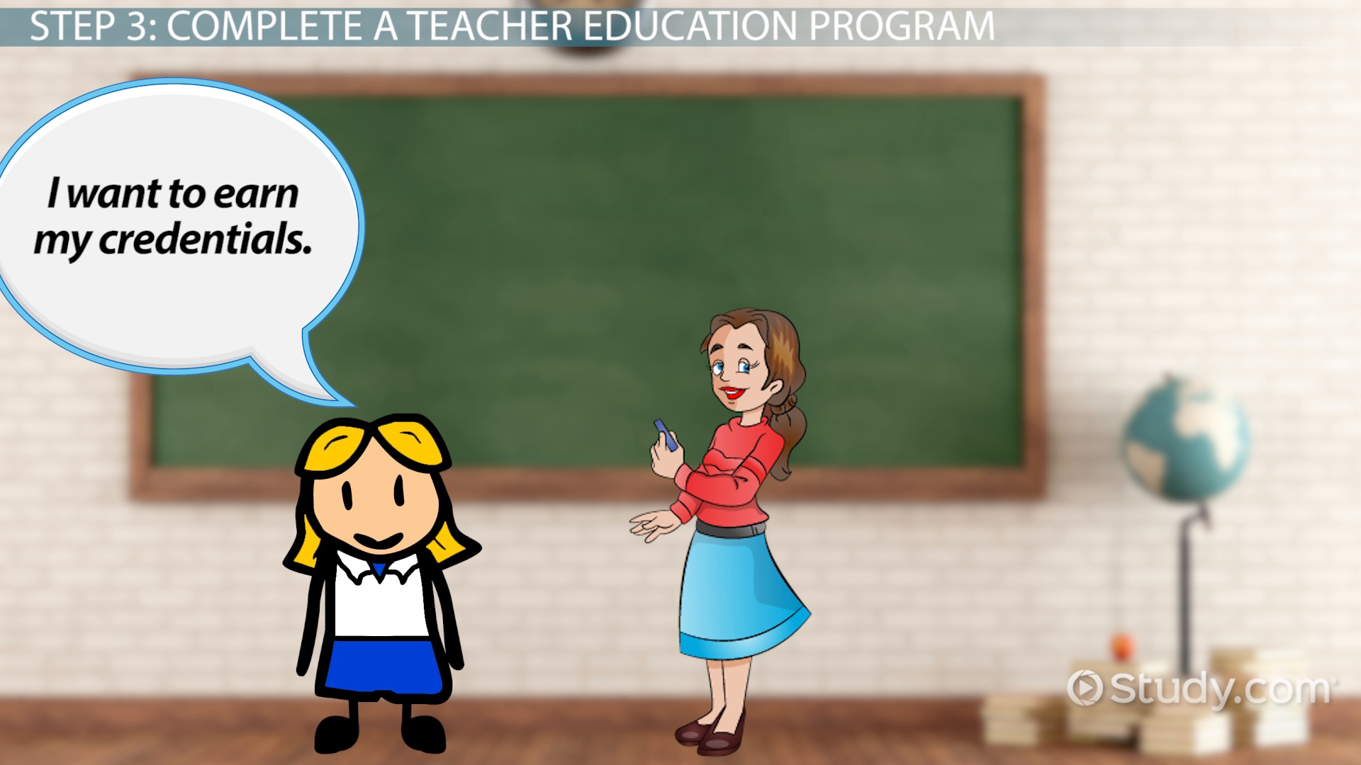 how to become an elementary teacher