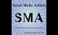 Social Media Addicts Episode 37 - Squirrel Like Moments