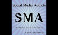 Social Media Addicts Episode 36 - Dont Snap Your Junk