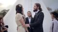 Rustykalnie, romantycznie i bardzo kwieciście – klip ślubny