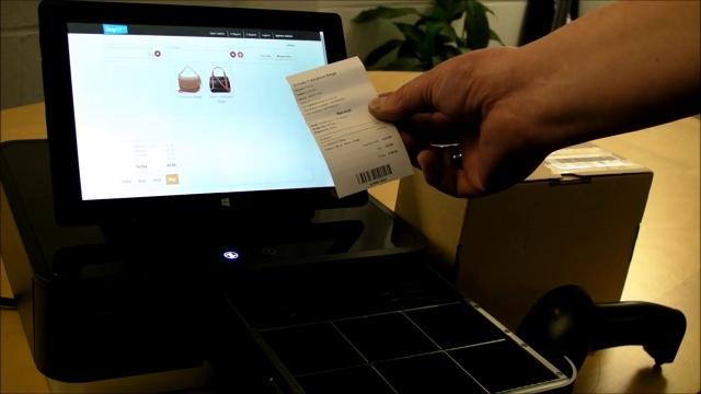 Till E Pos Windows 10 Tablet Star Mpop Cash Drawer With Integrated Receipt Printer