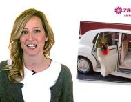 Cómo elegir el coche para la boda