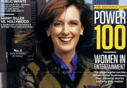 Power 100: Women in Entertainment thumbnail