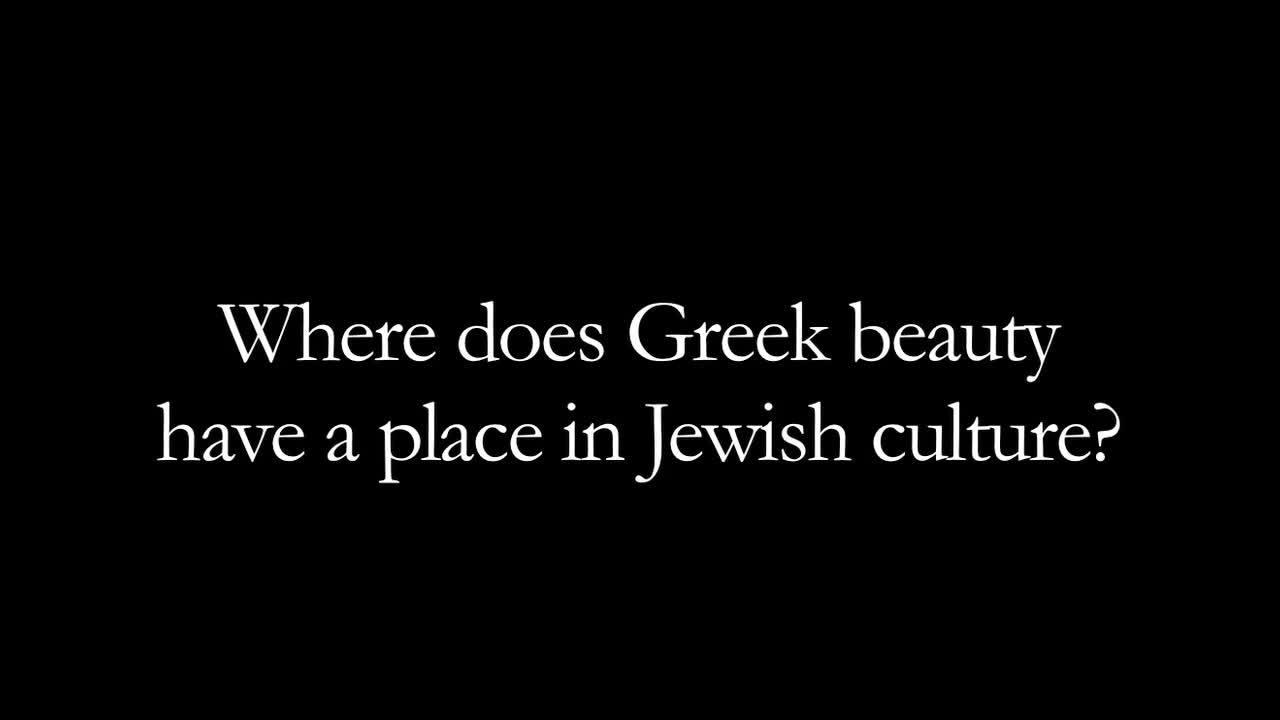 What Do Jews and Greeks Have in Common?