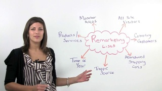 Building Remarketing Lists & Audiences