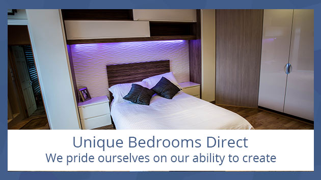 Fitted Bedrooms, Kitchens & Furniture - Watford, Dunstable, Northwood | Unique  Bedrooms Direct
