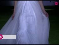 Selección Zankyou de vestidos de novia con mangas 2014