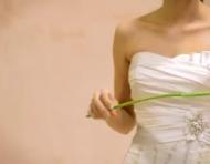Vestidos de novia Sweetheart 2013