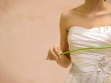 Vestidos de novia Sweetheart 2013 [Video]