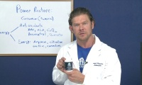 Support Cell Energy Production and Reduce Inflammation - Robert Seik, PharmD
