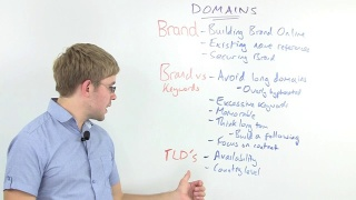 What Domain Is Right For Me? A Beginners Guide To Domain Buying