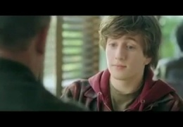 McDonald's - French Ad with Gay Teen thumbnail