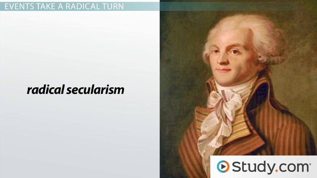 Essay On French Revolution